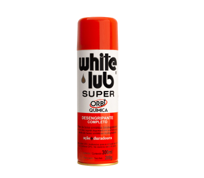 WHITE LUB SUPER 300ML