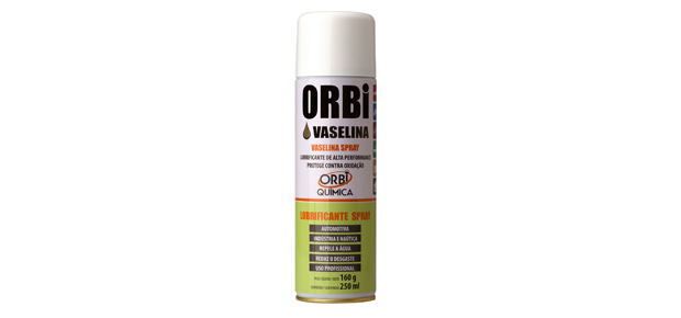 ORBI VASELINA SPRAY