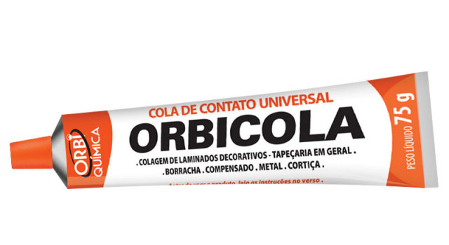 ORBICOLA ÂMBAR UNIVERSAL