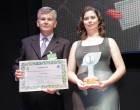 Orbi Química recebe prêmio por boas práticas socioambientais