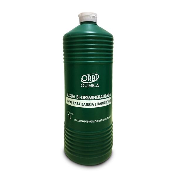 Gua bi desmineralizada para baterias e radiadores 1l - Radiadores de agua baratos ...